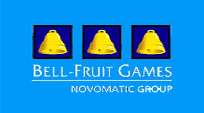 Bell Fruit Games Fruit Machines