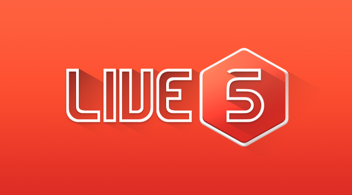 Live 5 Gaming