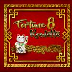 Fortune 8 Roulette fobt