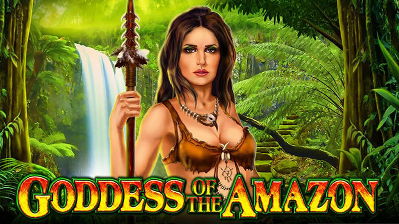 Goddess-of-the-Amazon-Slot