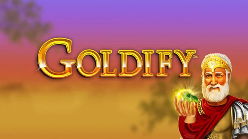 goldify casino