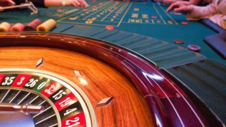 Casino Space Tower selects hotel operator