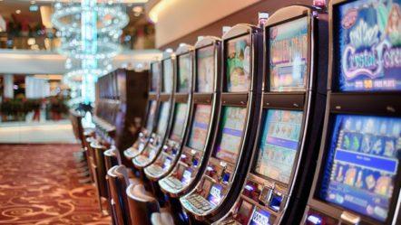 Activities of Latvia's first gambling congress