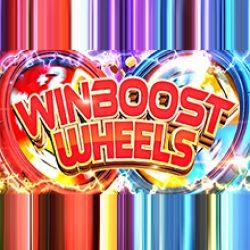 Win Boost Wheels