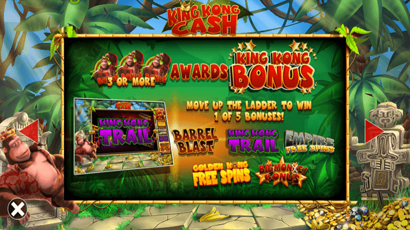 King-Kong-Cash-Slot