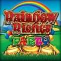 Rainbow Riches Party logo
