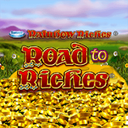 Road to Riches Slot