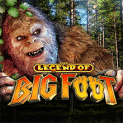 The Legend of Bigfoot slot