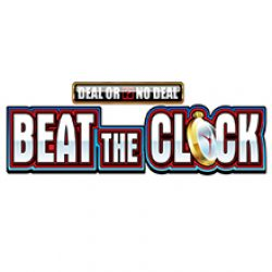 Deal or No Deal Beat the Clock
