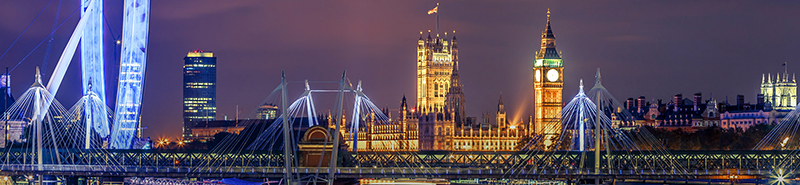 London gambling