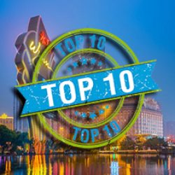 Top Gambling Cities in the World