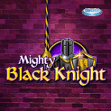 Might Black Knight logo