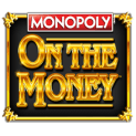 On the Money logo