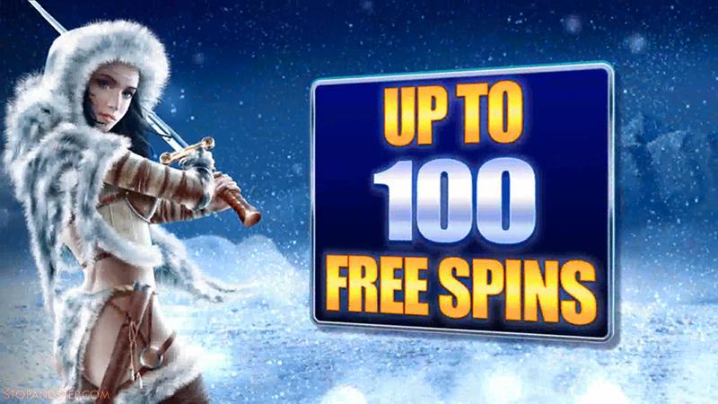 Snow Leopard slot free spins