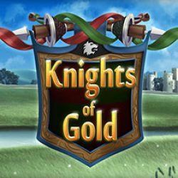 Knights of Gold Slot
