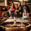 Monte Carlo Casino Gambling