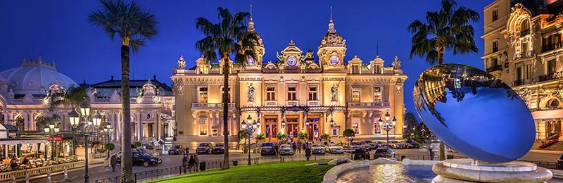 Monte Carlo Gambling