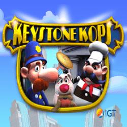 Keystone Kops Slot