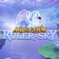 age of the gods ruler of the sky slot thumbnail