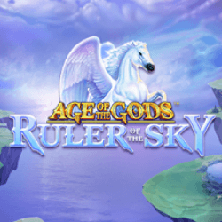 Age Of The Gods Slot