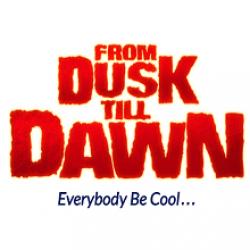 From Dusk Till Dawn Slot