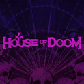 house of doom slot thumbnail