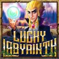 lucky labyrinth slot thumbnail