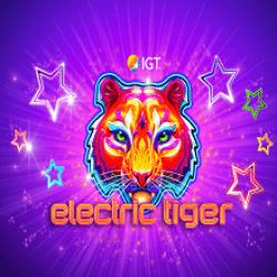 Electric Tiger Slot