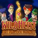 wild heist slot thumbnail