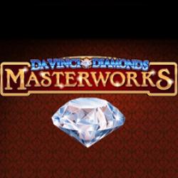 Davinci Diamonds Masterworks Slot