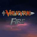 valkyrie fire slot logo