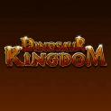 dinosaur kingdom slot logo