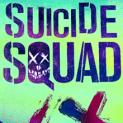suicide squad slot logo