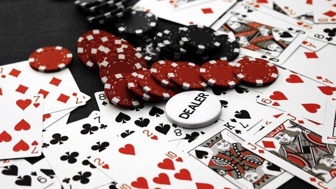 Aggression in Poker