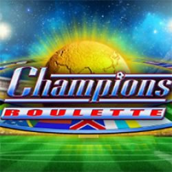 Champions Roulette