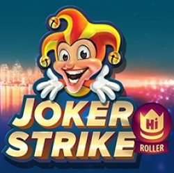Joker Strike Hi Roller