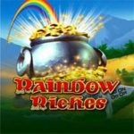 The Most Popular UK Slot Machine of all Time; Rainbow Riches!