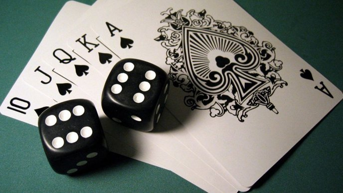 The Best Casino Games — What's Your Style?
