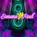 banana rock slot logo