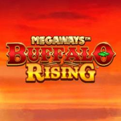 Buffalo Rising Megaways Slot