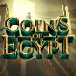 Coins Of Egypt Slot