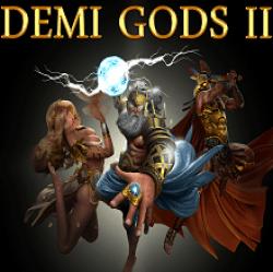 Demi Gods 2 Slot