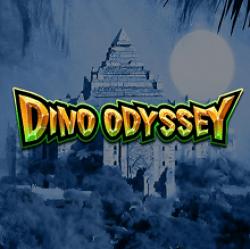 Dino Odyssey Slot