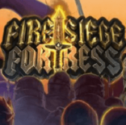 Fire Siege Fortress Slot