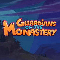 Guardians of the Monastery Slot