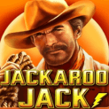 jackaroo jack slot logo