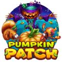 pumpkin patch slot logo