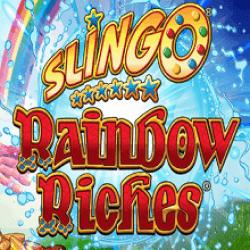 Slingo Rainbow Riches Slot
