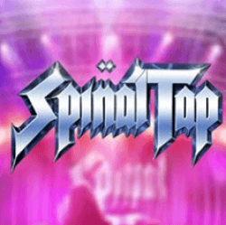 Spinal Tap Slot