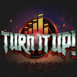 Turn It Up Slot